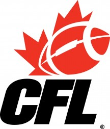 Canadian-Football-League-CFL-logo